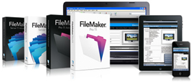 FileMaker Program Tanıtımı